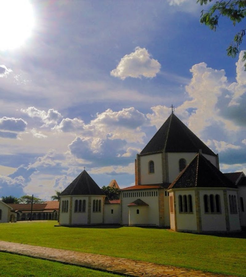 anapolis igreja